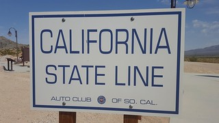 Not actual state line