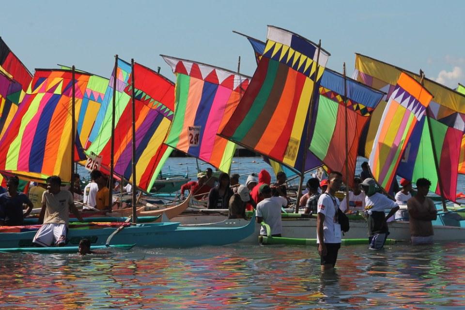 Regatta de Zamboanga 2017