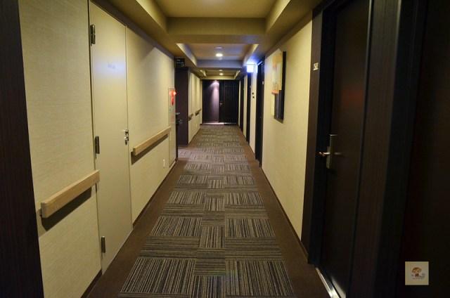 Route Inn飯店旭川站前-42