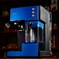 萬元以下家用義式咖啡機入門首選!美國 OSTER 奶泡大師義式咖啡機 Pro,恆隆行總代理,許你一杯好咖啡。