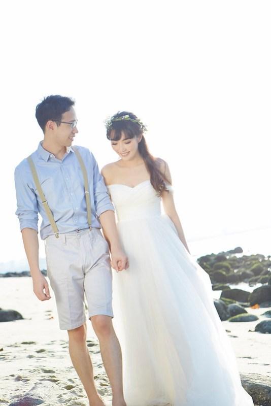 Beach styled shoot jacelyn phang jing qi