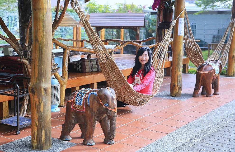 泰國高腳屋 濃濃的南洋風味 屏東景點 泰式料理餐廳 @ 愛作夢的貓 joci :: 痞客邦