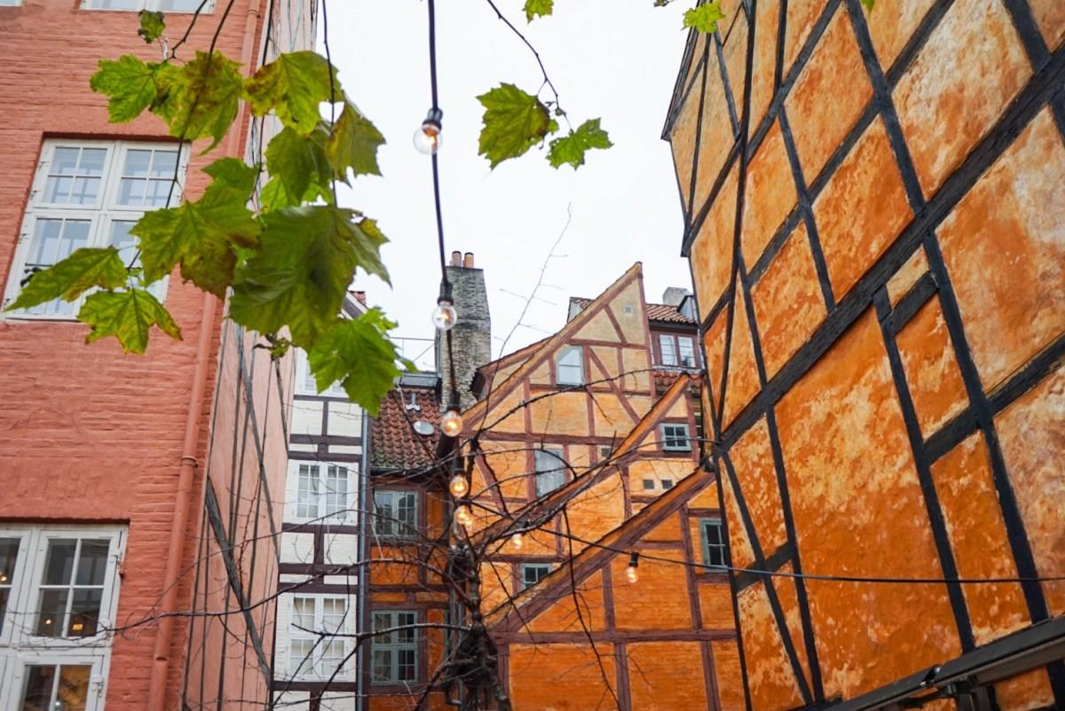 Jouluinen Kööpenhamina