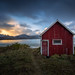 Lofoten Houses