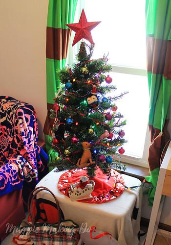 Home Office Christmas 1