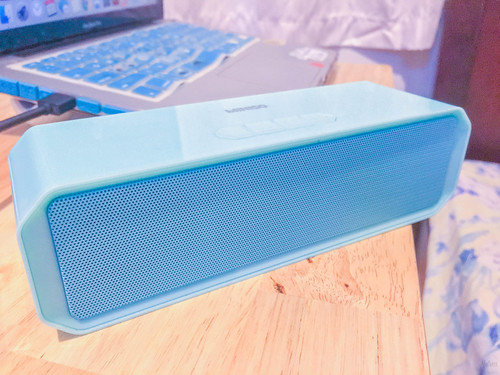 Miniso Bluetooth Speaker | The Ber Haul