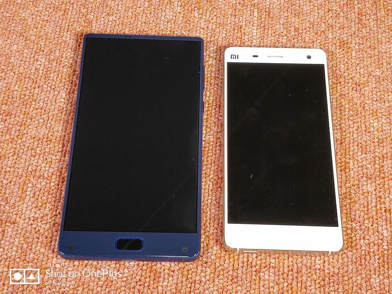Elephone S8 開封レビュー (45)