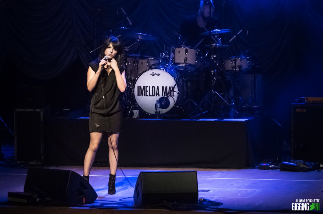 Imelda May - Waterfont 2017
