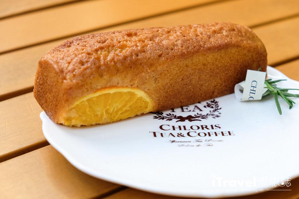 首尔美食餐厅 Chloris Tea & Coffee (23)