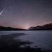 Geminid Meteors - Jasper National Park, Alberta, Canada