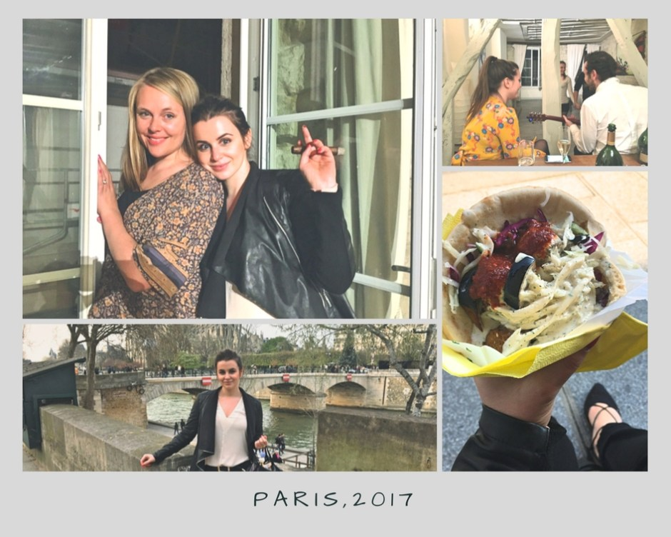 PARIS,2017