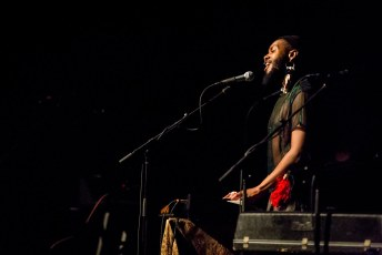 Grizzly Bear + serpentwithfeet @ Orpheum Theatre - December 7th 2017