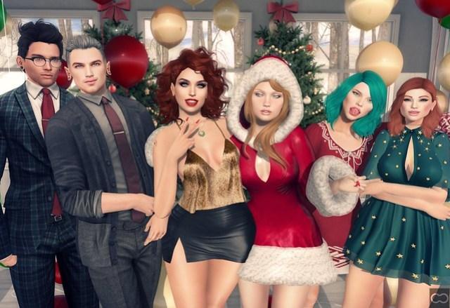 DFA Christmas
