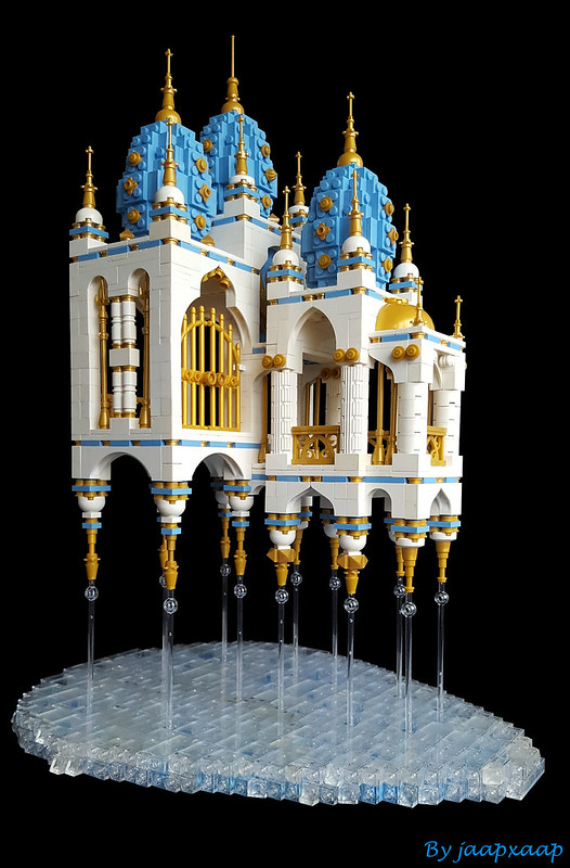 CCC - Fantasy Castle