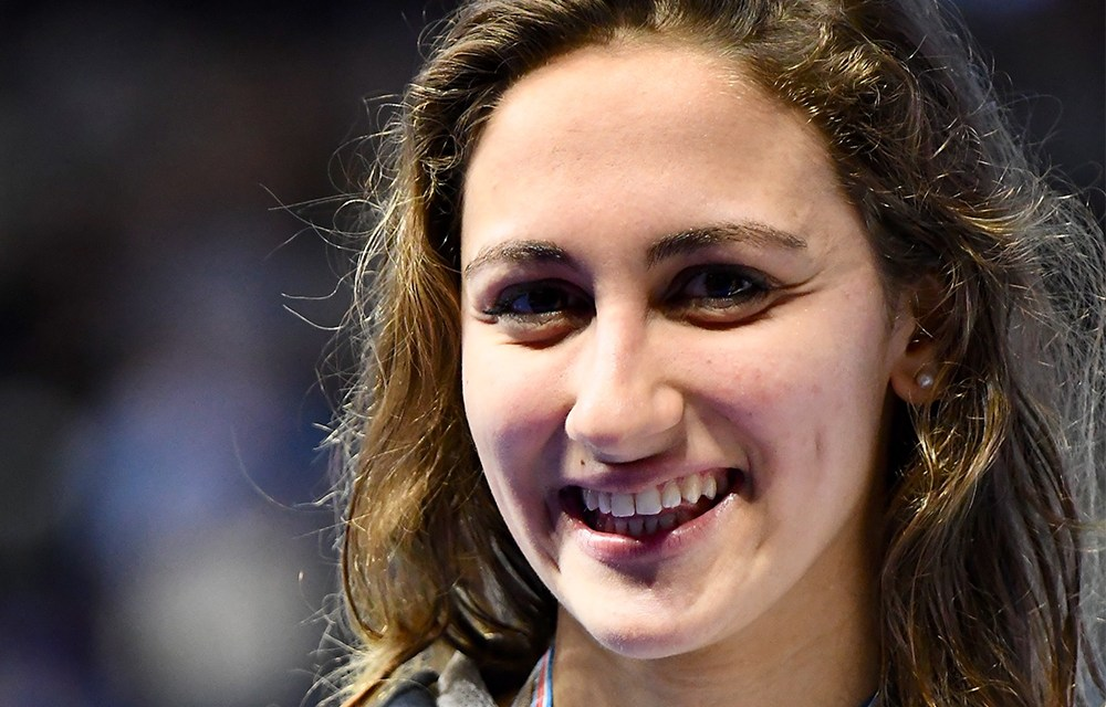 EuroSwim 2017, Azzurri ok. Kolesnikov ancora devastante