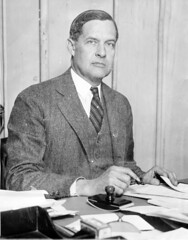 GSI board chair General U. S. Grant III: 1928 ca.