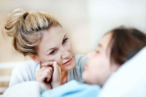 Cara Mengobati Disentri Anak Secara Tradisional