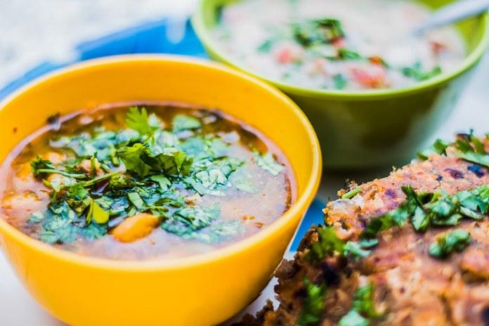 Food of Delhi-NCR