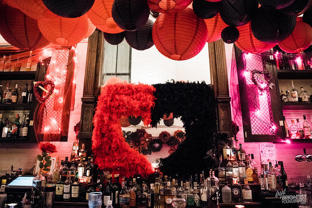 Iron Gate Valentine's Bar-20