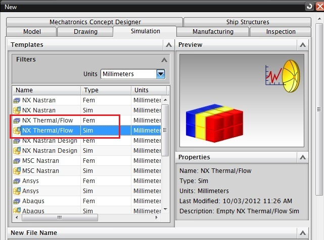 TMG solvers for NX 10.0-12.0 x64 full license