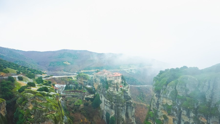 Monastery of Grand Meteoron (23 of 47)
