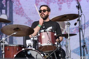 Wolf Parade @ Shaky Knees Music Festival, Atlanta GA 2017