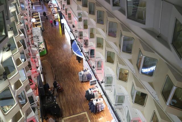 Silja link ferry naar Helsinki (4)