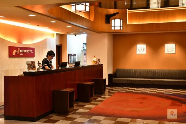 沖繩那霸nest飯店-61