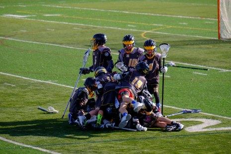 Napa Force U12 Lacrosse