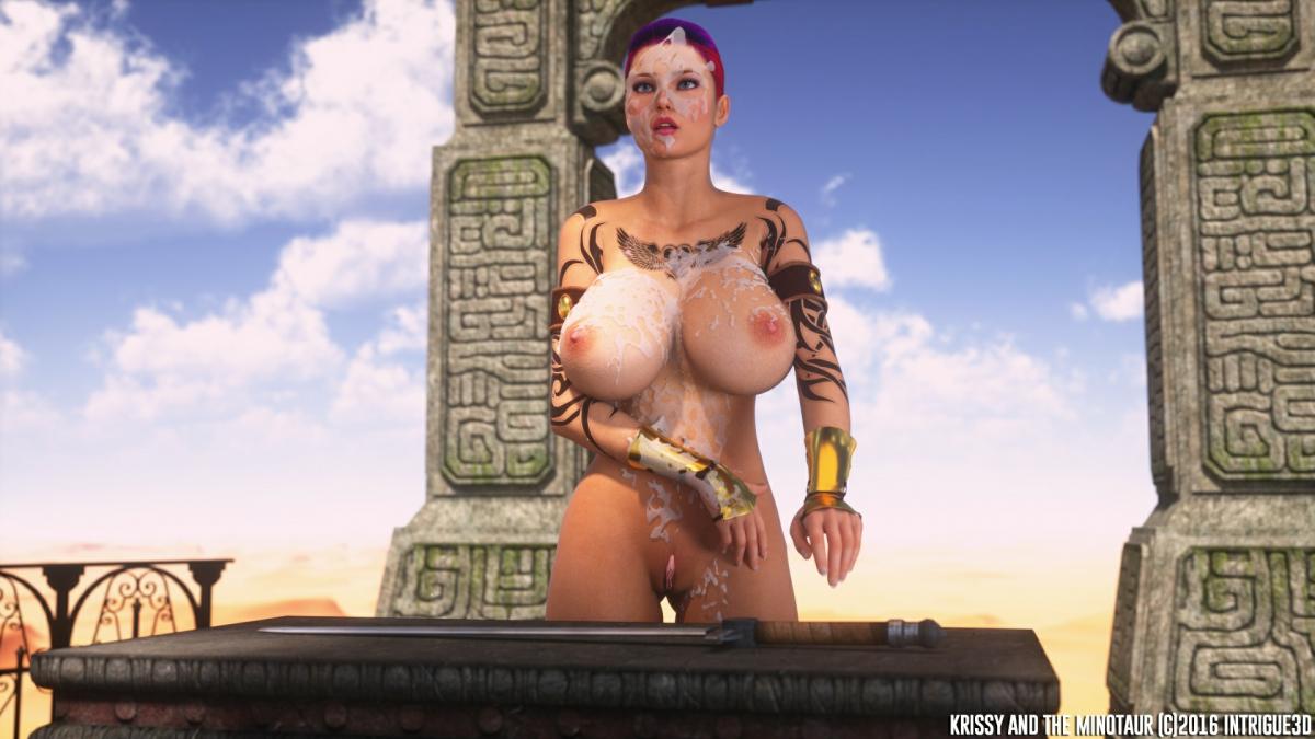 Hình ảnh 38856086390_4f4f062a90_o trong bài viết Krissy And The Minotaur