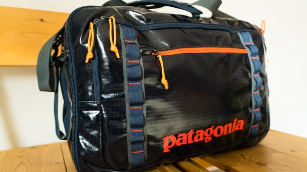 Patagonia MLC Review
