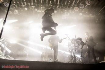 K.Flay + Sir Sly @ The Commodore Ballroom - January 21st 2018