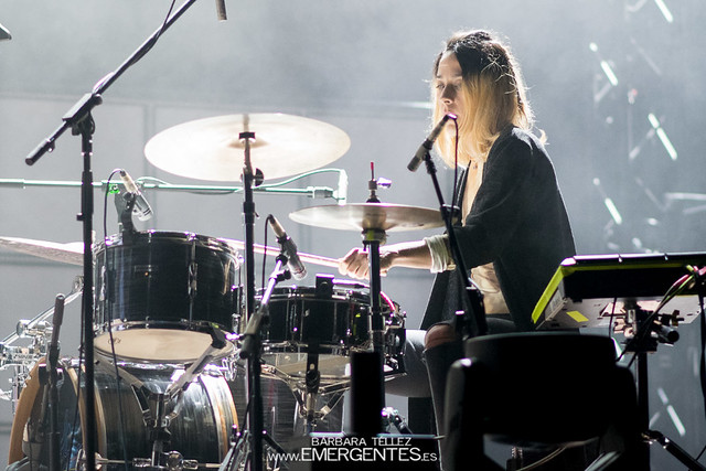 Sidonie y Rufus T Firefly - WiZink Center (93)-1-2