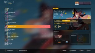 DJMax Respect for PS4