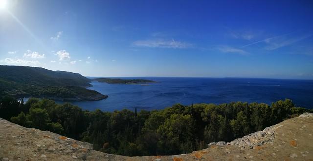 Travelling Croatia - Island Life Vis