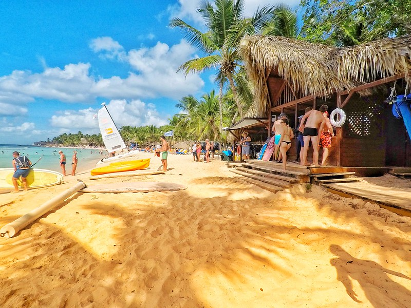 Viva Dominicus Beach