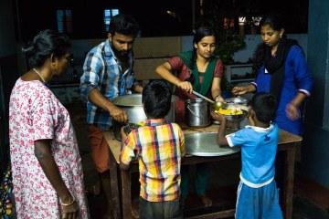 Indien India lust-4-life lustforlife Blog Waisenhaus Orphanage (12)