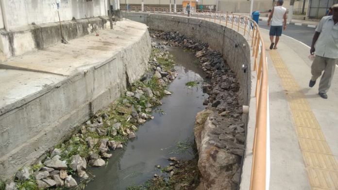 Limpeza e Manutenção - Rio Catu