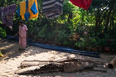 Indien India lust-4-life lustforlife Blog Waisenhaus Orphanage.jpg (20)