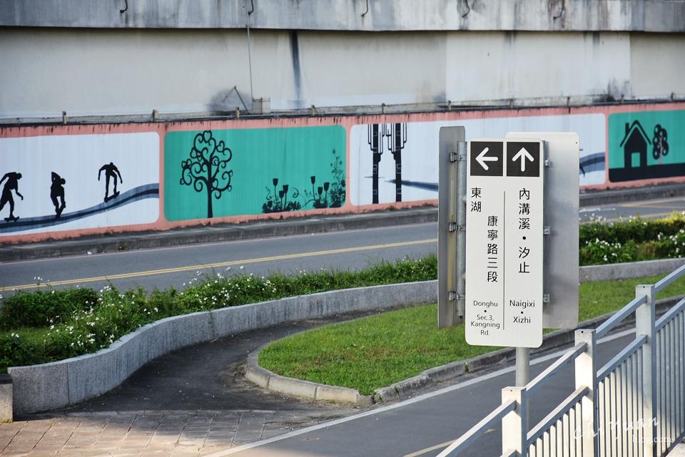 基隆河畔自行車道18.JPG