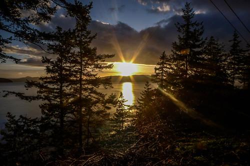 Samish Sunset-004
