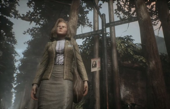 Remothered Tormented Fathers - Doctor Reed