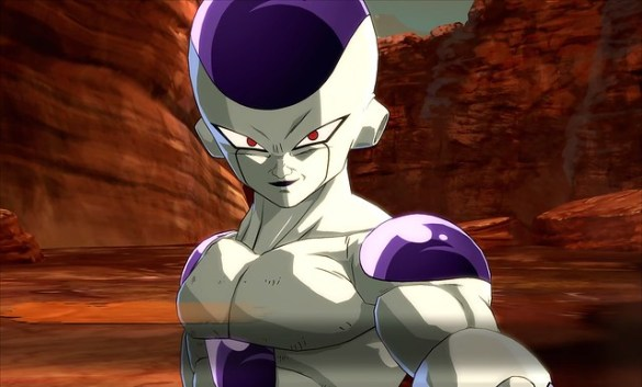Dragon Ball FighterZ – Frieza