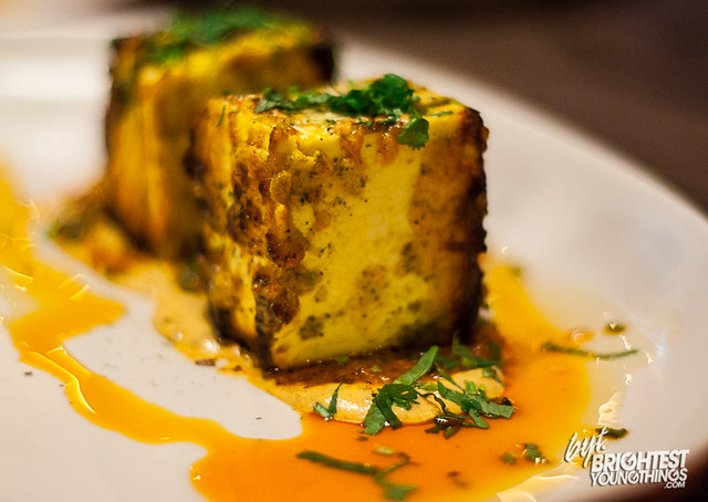 DC Indian Food Guide