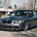 Modified M3 Sedan E90 Thread Page 135