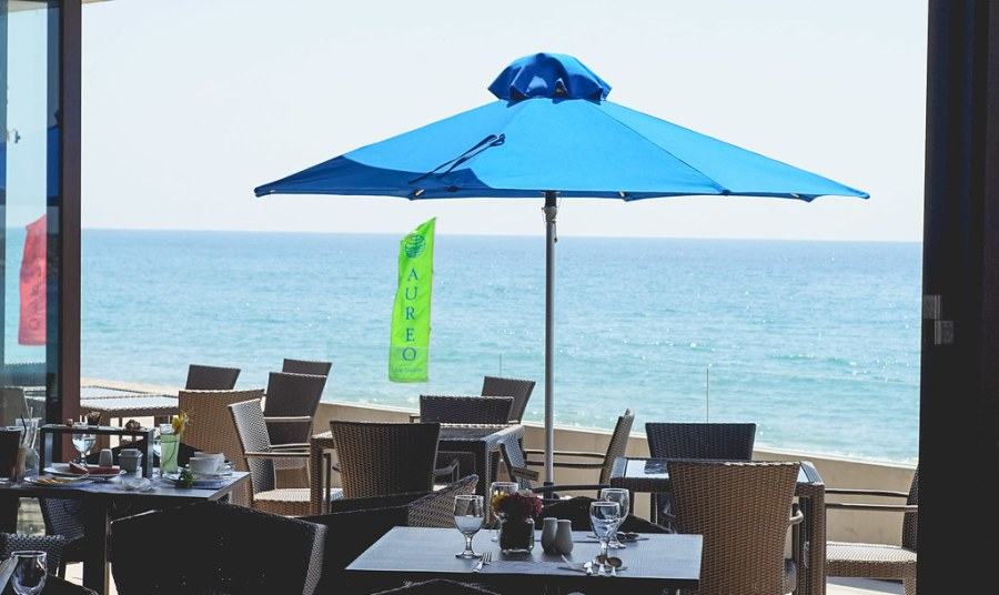 Aureo Beach Resort San Fernando La Union (1 of 85)