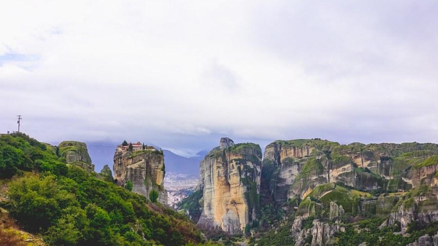 Monastery of Grand Meteoron (45 of 47)