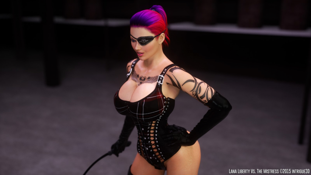 Hình ảnh 26795135378_e7deb52e53_o trong bài viết Lana Liberty Vs The Mistress
