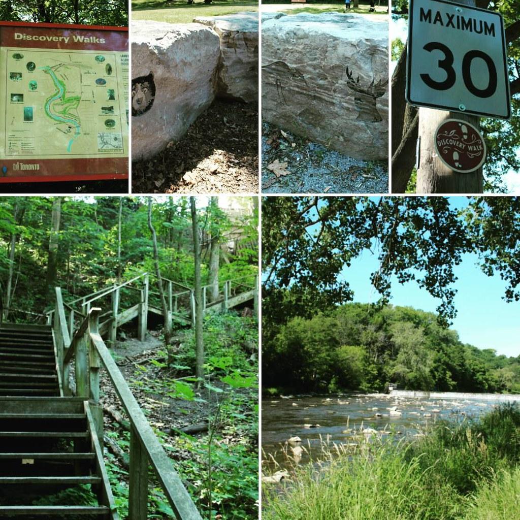Humber Trail