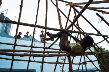Indien India lust-4-life lustforlife Blog Waisenhaus Orphanage.jpg (10)